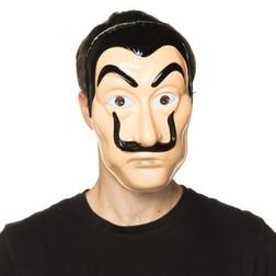 The Heist Mask