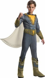 Children's Deluxe Eugene Shazam! Costume