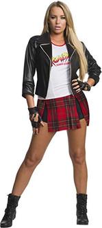 WWE Rowdy Ronda Rousey Costume