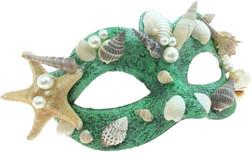 Mermaid Shell Eye-Mask - 2 Colours