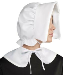 Pilgrim Hat and Collar Set