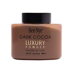 Ben Nye Dark Cocoa Powder 1.5 oz