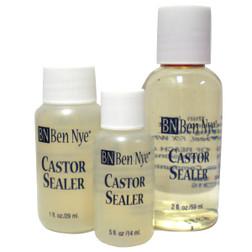 Ban Nye Castor Oil Sealer 2 oz