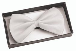 Bowtie In A Box White