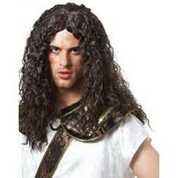 Medieval Barbarian Wig
