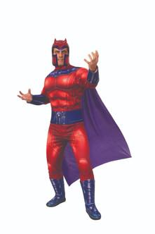 Mens Magneto Marvel Universe Costume at The Costume Shoppe