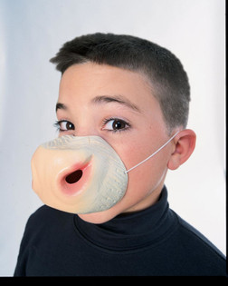 Cow Nose Accessory