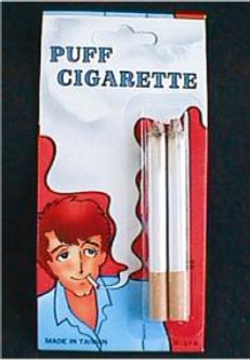 Fake Puff Cigarettes 2-pack