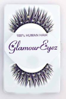 Rhinstone Glamour Eyez Eyelashes