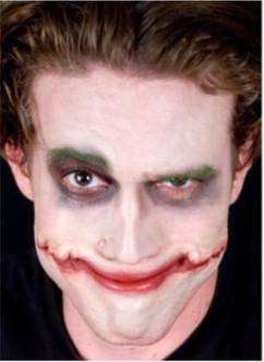 The Jokester Makeup Prosthetic