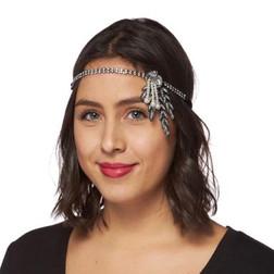 20s Elegant Gatsby Flapper Headband