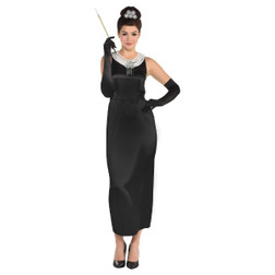 Breakfast At Tiffany Costume - At The Costume Shoppe