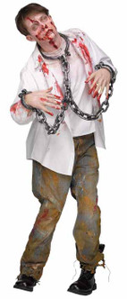 Restriant Shackles - At The Costume Shoppe