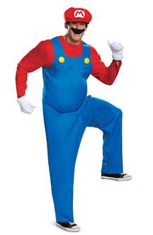 Super Mario Deluxe 2019