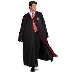 Gryffindor Robe Deluxe