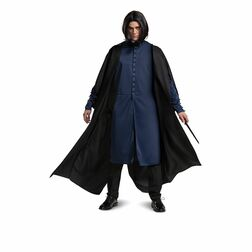 Severus Snape Deluxe Costume -Harry Potter