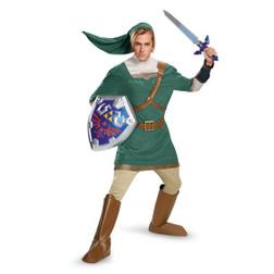 The Legend of Zelda Link Prestige Costume