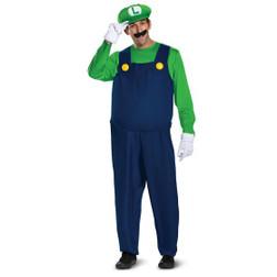 Deluxe Luigi 2019
