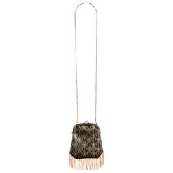 20s Flapper Clutch / Handbag - At The Costume Shoppe