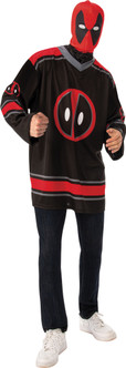 Deadpool Jersey Set - At The Costume Shoppe