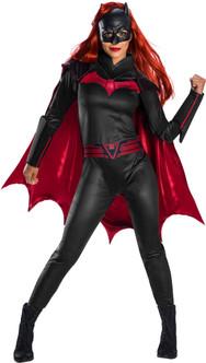 Green Arrow TV Series: Batwoman