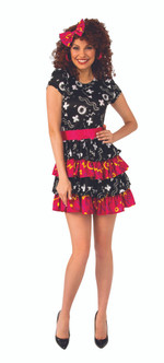 Nineties Girl - At The Costume Shoppe