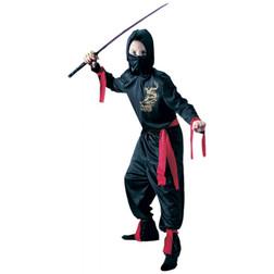 Childrens Ninja costume  - At The Costume Shoppe