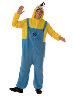 Adult Minion Oneise  - At The Costume Shoppe