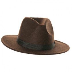 Fedora BN - At The Costume Shoppe