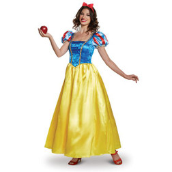 Adult Snow White Classic Collection  at the Costume Shoppe