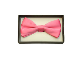 Bowtie In A Box Pink at the Costume Shoppe