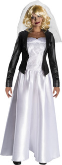 Adult Bride of Chucky Adult Costume - Bride of Chucky at the Costume Shoppe