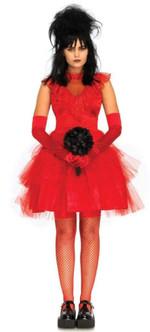 Aldut Beetle Bride Costume at the costume shoppe