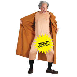 Mens Dirty Flasher Costume - At The Costume Shoppe