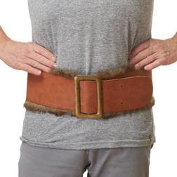 Viking Leather-Like Belt
