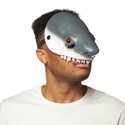 Super-Soft Shark Mask