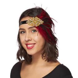 20's Deco Headband