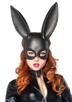Rabbit Mask BKat the Costume Shoppe