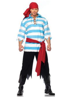 Adult Pillaging Pirate Costume