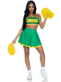 Adult Bring It Cheer Costume