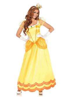 Adult Sunflower Princes Costume