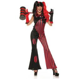 Adult Misfit Costume