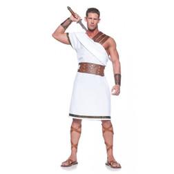 Adult Toga Warrior Costume