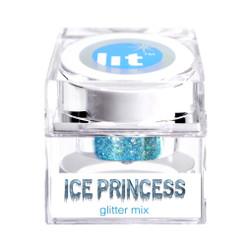 Gliiter Mix Ice Princess at the Costume Shoppe
