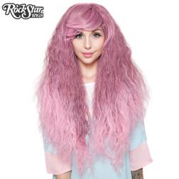 Rockstar Wig - Rhapsody Rose Fade Wig