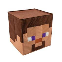 Steve Headpiece/Block Head
