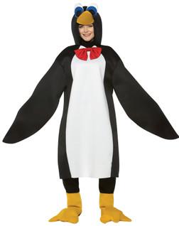 Penguin Costume Plus Size