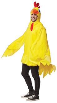 Chirp Chicken Costume
