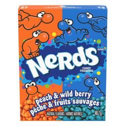 Nerds Peach & Wild Berry