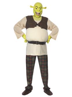 Shrek Costume